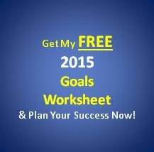 Free Goal Setting Worksheets Forms And Templates
