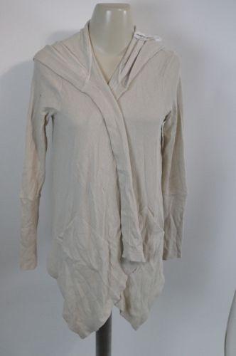 24.74$  Buy here - http://viija.justgood.pw/vig/item.php?t=6c3wkt32964 - Splendid | Thermal Hooded Jacket sz L — $88 beige women's hoodie STST6036 -wear