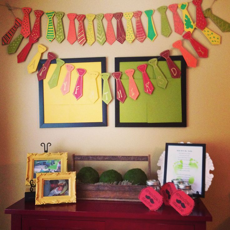 16 Best Images About Father's Day Display Ideas On