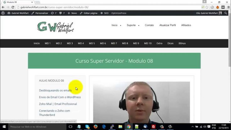 Review Super Servidor