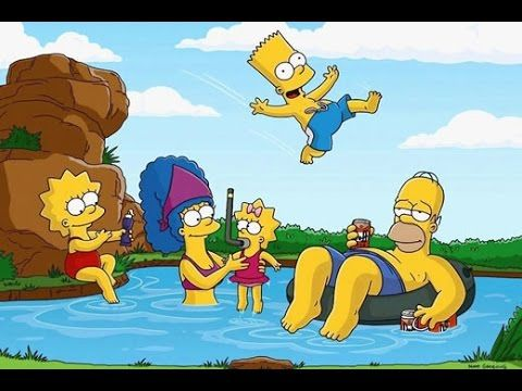 The Simpsons Full Episode - The Simpsons Full Movie English Free , couch...