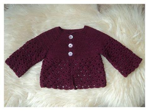 17 Best ideas about Gilet Crochet on Pinterest Evernote ...