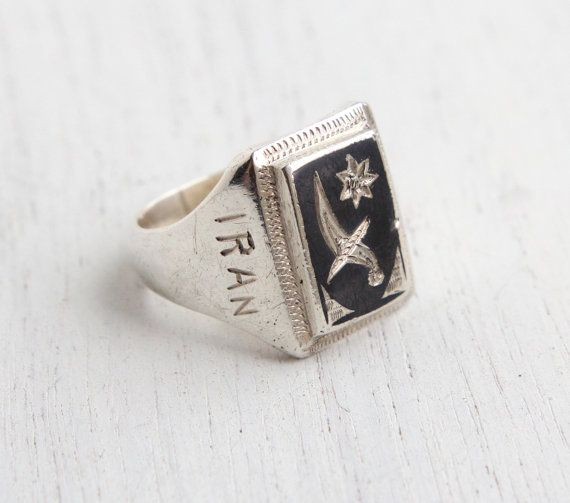 Size  Ring Mens