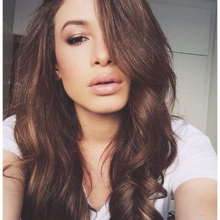 danielle peazer hair - 736×736