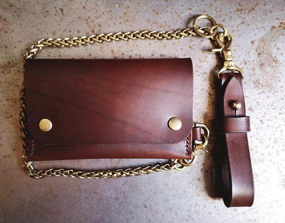 Porte Cl/és Vintage Outils Moto Cl/é Laiton
