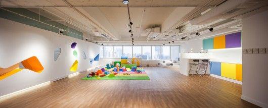 BabySteps Interior