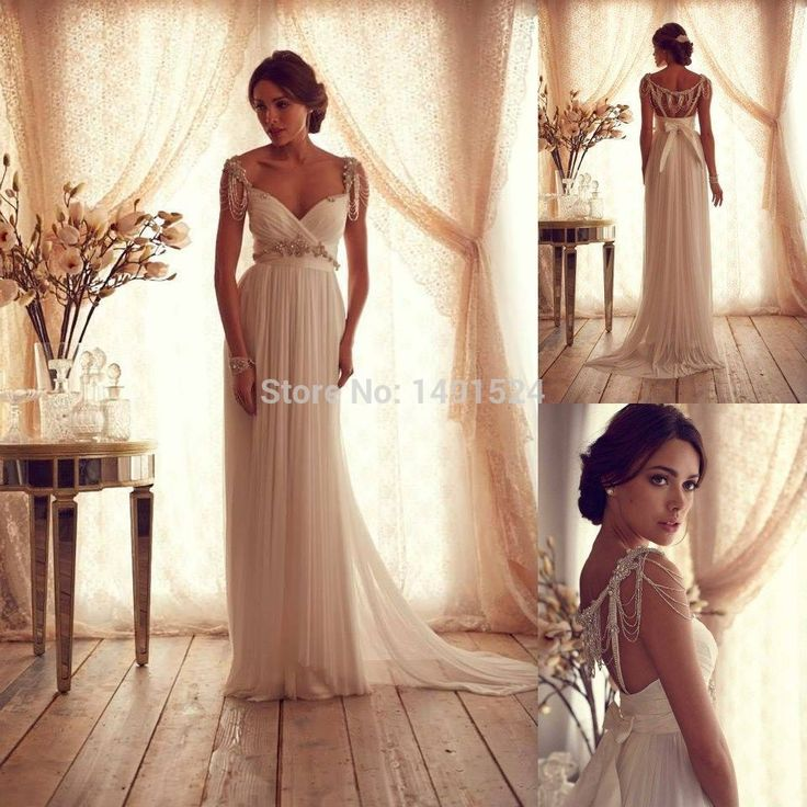 Find More Wedding Dresses Information About Stunning 2015 Sexy V Neck With Exquisite Beads