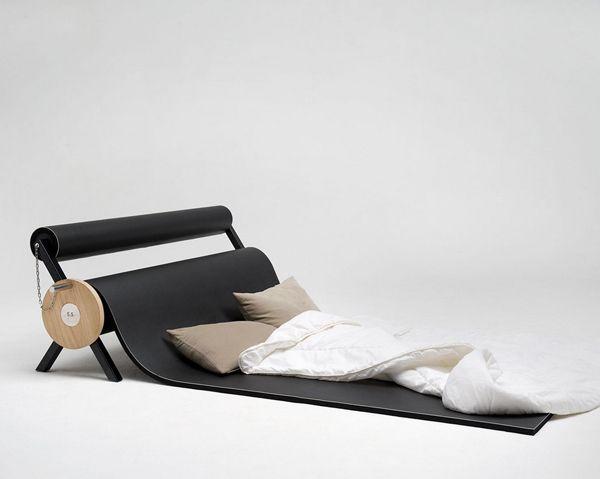 72 besten Dormir Bilder auf Pinterest Wohnen, Einrichtung und Bett - bett und sofa einem orwell projekt goula figuera
