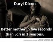 The Walking Dead - Daryl Dixon lol wow