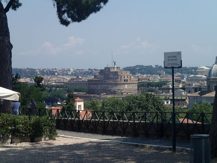 View from gianicolense hill in Rome - #free #tour #Rome @FreeTourRome #like #follow #photooftheday #followme #tagsforlikes #beautiful #museum #picoftheday #amazing #relaxing #fun #join #share #bestoftheday #smile #like4like #repin
