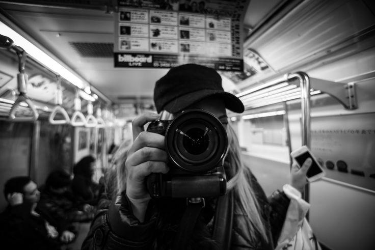 PopUp Collective | Odlo | Content Journey | Japan