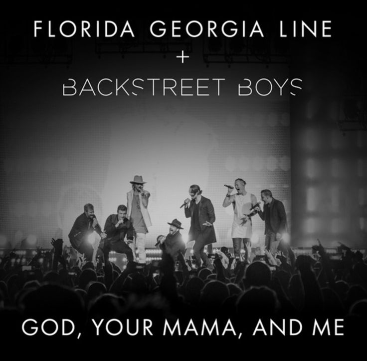 """Taste of Country saysThe Backstreet Boys'involvementonFlorida Georgia Line's """"God, Your Mama and Me"""" """"smooths out an already wrinkle-free love song,"""" an"""