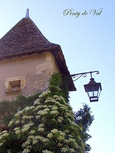 Apremont sur Allier France