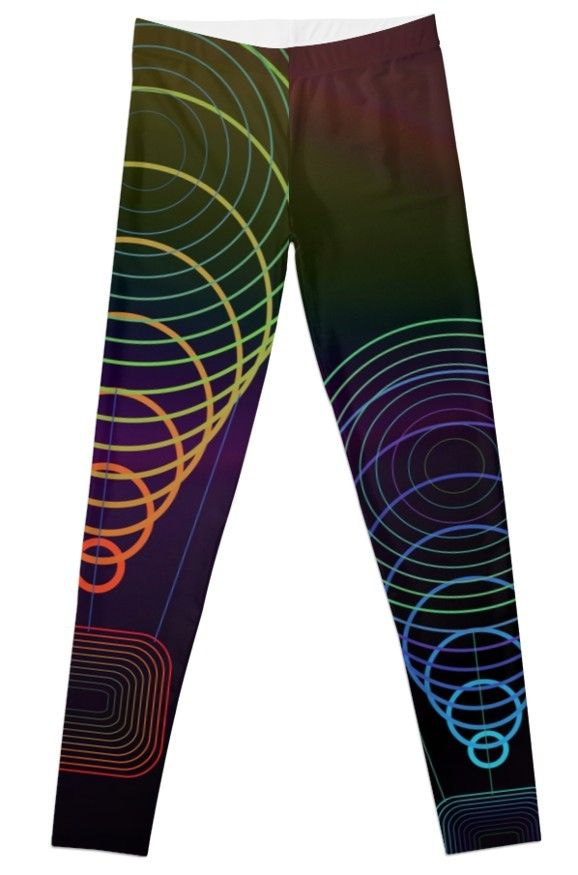 20% off all apparel. Give the gift of original stuff. Use code DAYEIGHT. Into the groove- colorfu lLeggings  by emilypigou. #colorful #abstract #leggings #yoga #yogaleggings #style #fashion #sales #discount #save #redbubble #gifts #lines #modern #family #online #shopping #giftsforher #xmasgifts #modernleggings #trendy #christmasgifts #39 #shop • Also buy this artwork on home decor, apparel, stickers, and more.