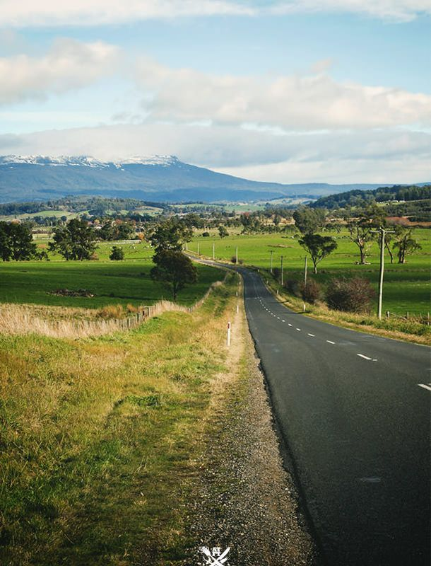 From Launceston to Stanley, and surrounding towns in between - Tasmania [final part]