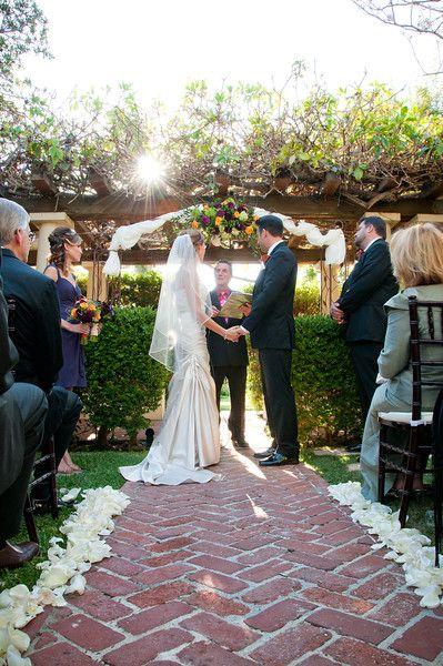La Jolla Womens Club Wedding Venue Rachelmcfarlinphotography