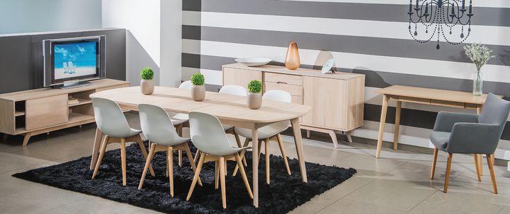 Καρέκλες Τραπεζαρίας : SCRAMBLE
