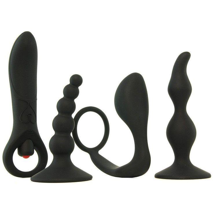 Intro to Prostate Kit - Adult Gifts Australia