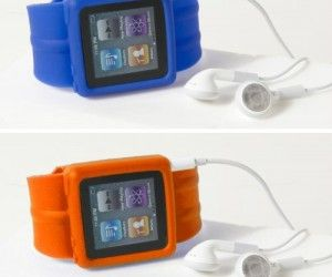 iPod Nano Wrist Watch Strap