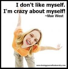 Image result for loving myself quotes