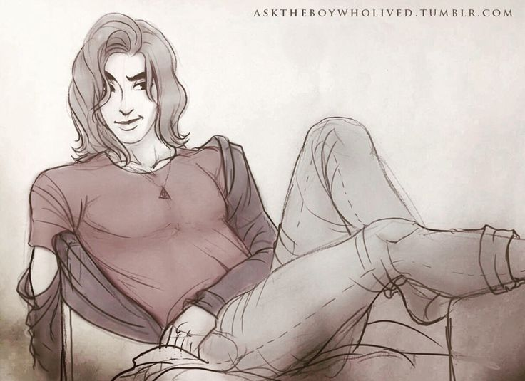 Young Sirius Black                                                                                                                                                                                 More