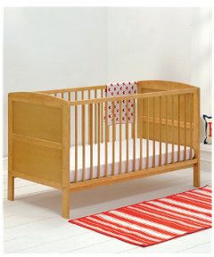 East Coast Nursery Hudson Cot Bed http://www.parentideal.co.uk/mothercare--cots-cot-beds.html