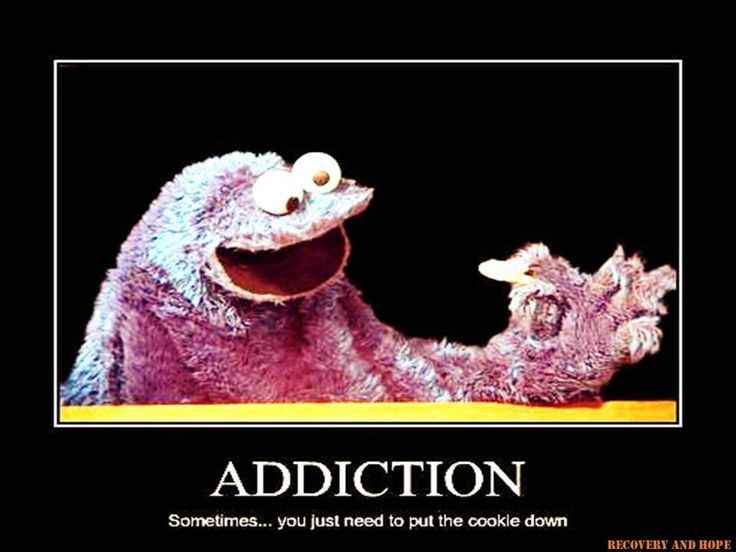 humor recovery addiction quotes drug step sobriety cookie jokes sober alcoholics anonymous monster lol abuse celebrate funny narcotics alcoholism relapse
