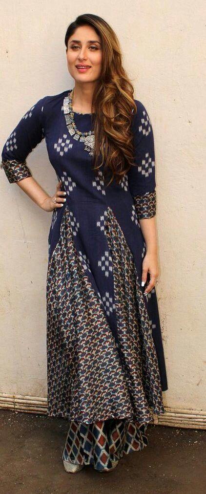 Makeup & Looks - Kareena Kapoor Wedding @nivetas https://www.facebook.com/punjabisboutiques