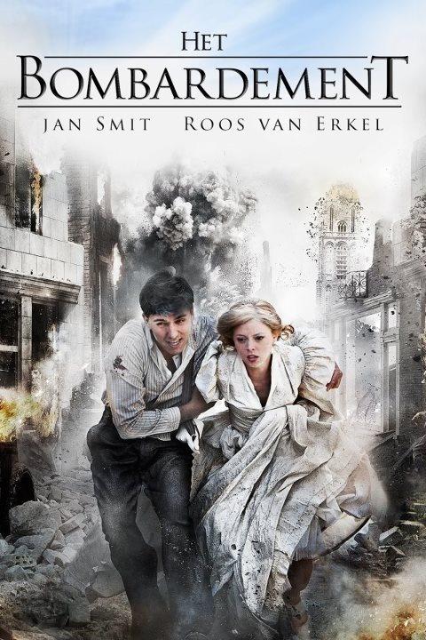 Jan Smit. Het Bombardement.
