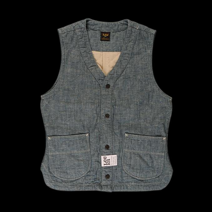 UNIONMADE - Lee 101 - Smart Vest