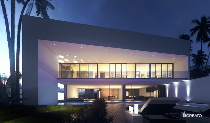 #luxury #luxe #villa #lifestyle #facade #creato #ultramodern #jeddah #amazing #architecture #home #pool #terrace #contemporary #style #saudiarabiai #beautiful #crazy #renderings