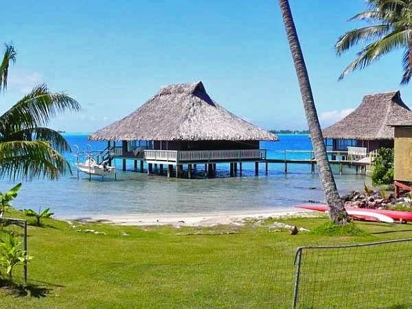 #princesscruises #travel  Bora bora, must be Polynesian for 'Idyllic'