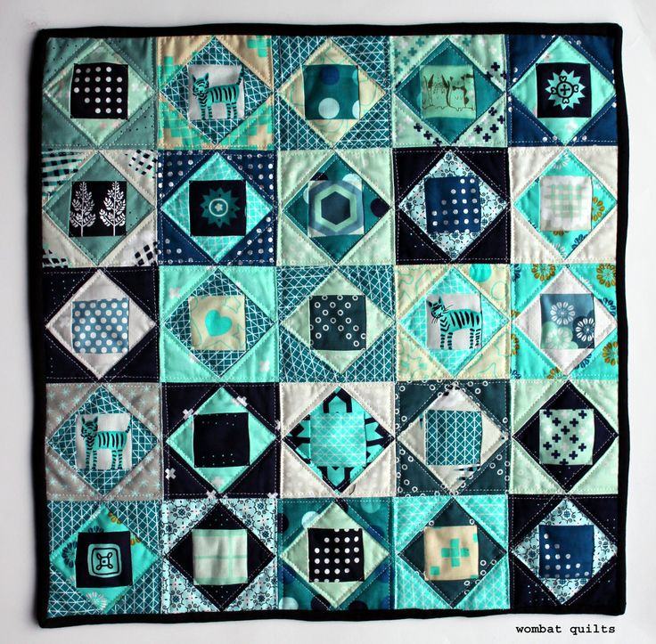 Miniature Quilt Patterns Paper Pieced : 1000+ images about Paper Piecing on Pinterest Paper pieced quilts, Quilt and Quilt blocks
