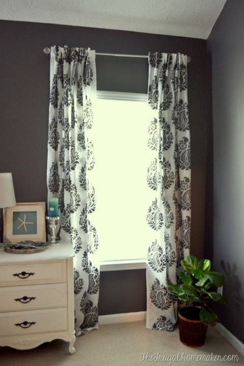 Curtains Ideas best curtain fabric : 17 Best images about Curtains and Fabric on Pinterest | Fabric ...