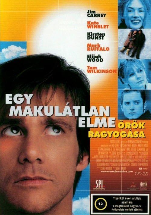 eternal sunshine full movie