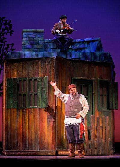 Fiddler on the Roof Review — Tradition Worth Keeping | Splash Magazines | Los Angeles