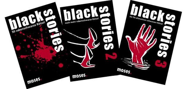 A Galápagos Jogos está lançando o Black Stories 2, um game cheio de mistérios, enigmas e muita diversão para o mundo dos card games dos nerds.