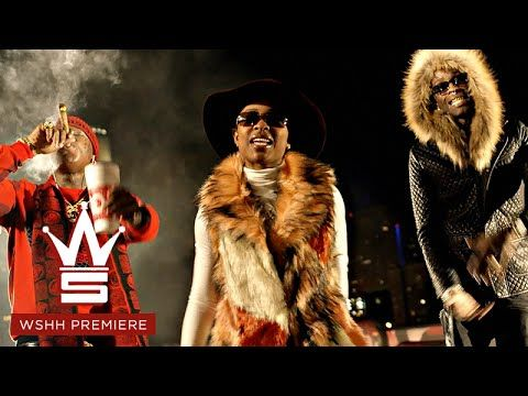 "DeJ Loaf ""Blood"" feat. Young Thug & Birdman (WSHH Premiere - Official Music Video) - YouTube"
