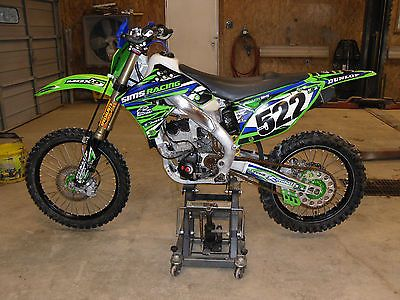 Kx 250 Dirt Bike Motorcycles For Sale