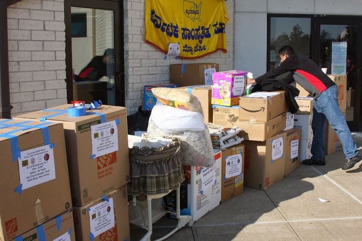 VPA Sandy relief