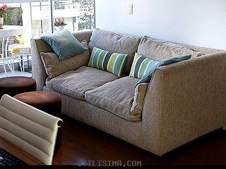 decoracin grandes ideas espacios chicos casa y trabajo en dos ambientes utilisima
