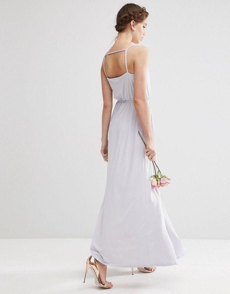 Les 25 Meilleures Id Es Concernant Robes De Demoiselle D 39 Honneur Lavande Sur Pinterest