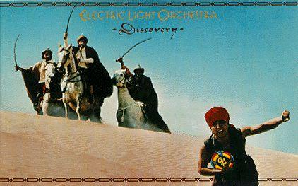 ELO - Discovery