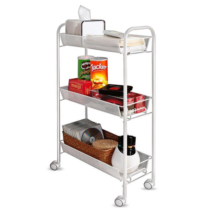 Best 25 Kitchen Carts On Wheels Ideas On Pinterest Kitchen Carts Kitchen Cart And Kitchen