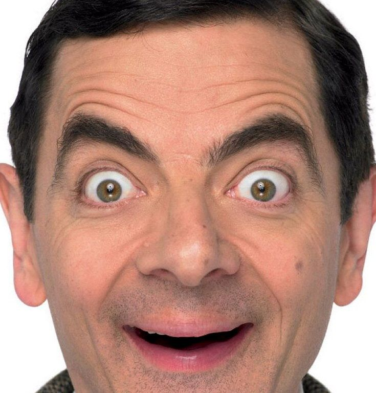 11 best mr bean images on pinterest funny stuff ha ha and funny 26 mr bean reaction gifs for everyday situations solutioingenieria Gallery