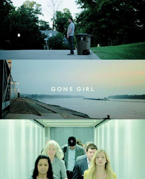 David Fincher - Gone Girl (2014)