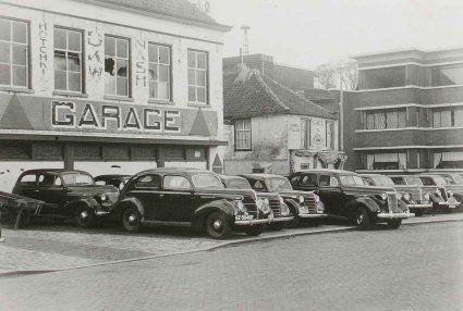Garage Den Bosch : Image result for fotopersbureau het zuiden den bosch fa c a