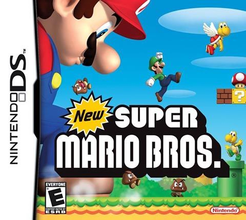 NEW SUPER MARIO BROS USA NDS ROM DOWNLOAD - http://www.ziperto.com/new-super-mario-bros-usa-rom-download/