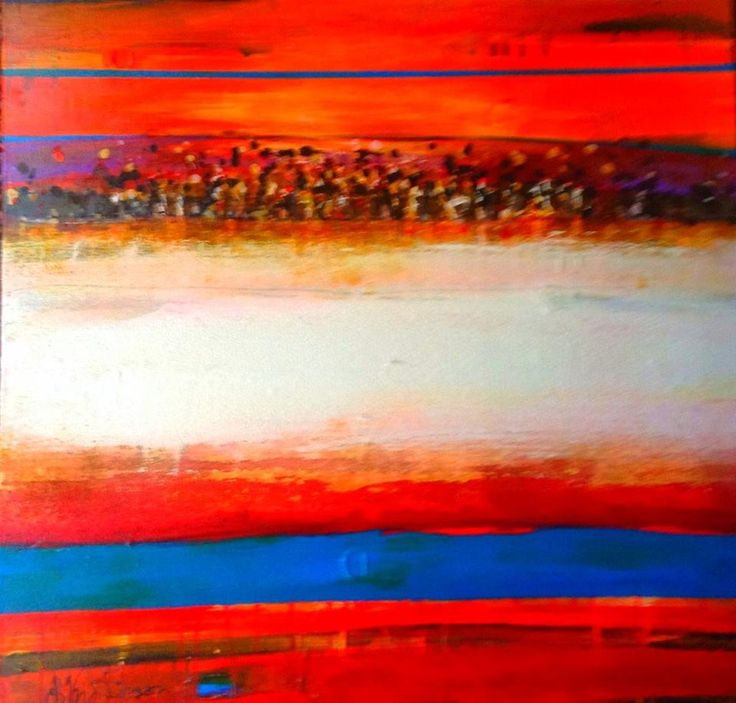 John Gibson - Artist Salt Lake  Mixed Media