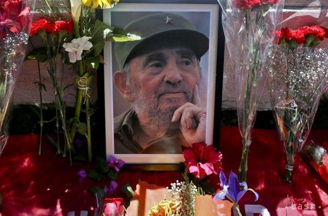 Fidel Castro – človek, akého ho nepoznáme - Vysoké školy - SkolskyServis.TERAZ.sk